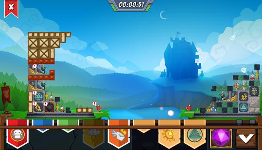 Игры поу на андроид скачать