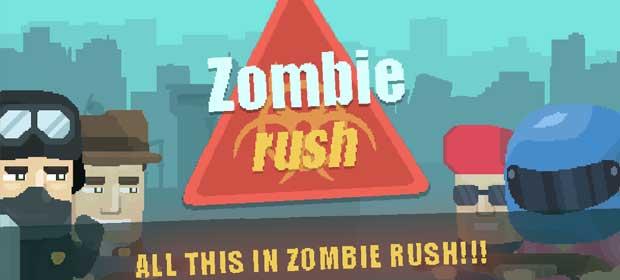 Zombie Rush: Apocalypse