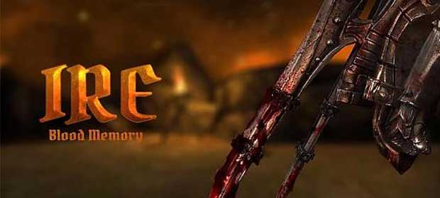 Ire:Blood Memory