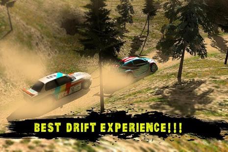 rally racer dirt apk mod 1.5.5