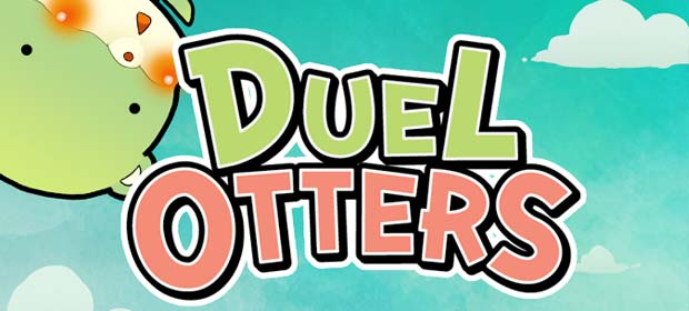 Duel Otters