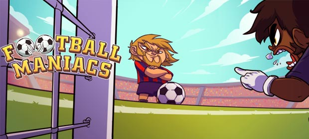 Soccer Maniacs Manager: Online