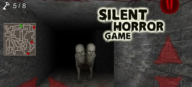 horror games download free