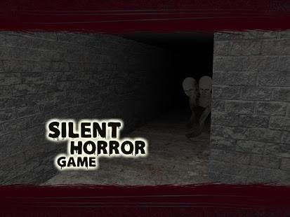 Silent Horror Game