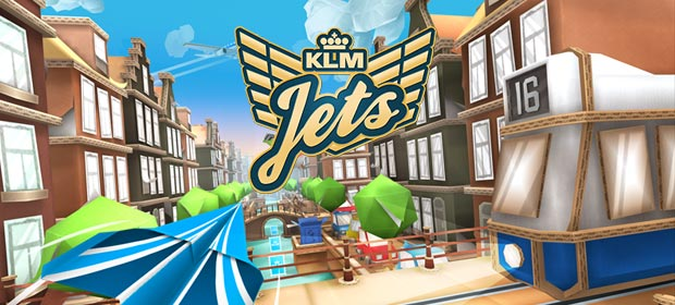 Jets - Flying Adventure