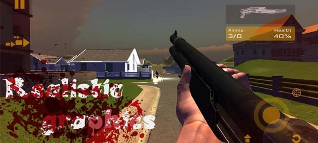 War on Terror:Elite Sniper FPS