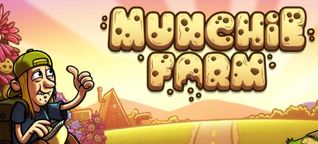 Munchie Farm » Android Games 365 - Free Android Games Download