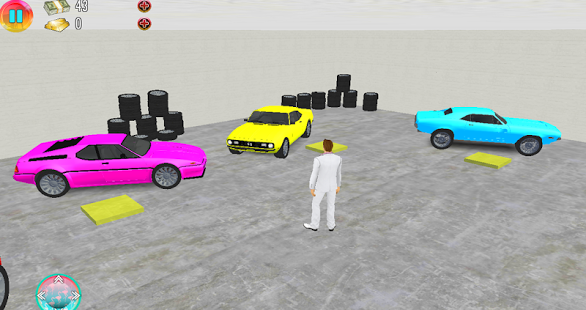 Vendetta Miami Crime Simulator » Android Games 365 - Free ...