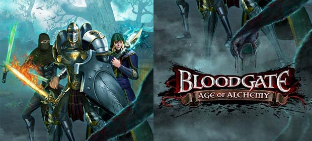 Blood Gate