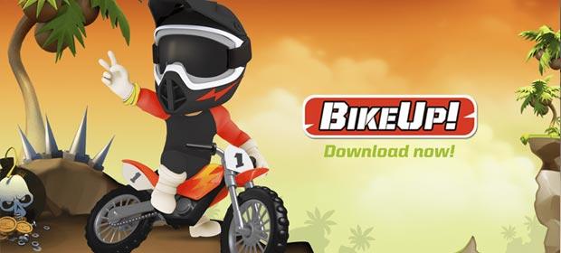 Bike Up!