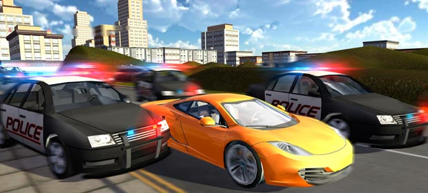 Extreme Car Driving Racing 3d Android Games 365 Free Android