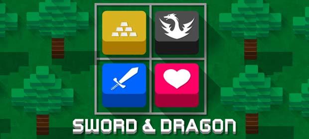 Sword & Dragon