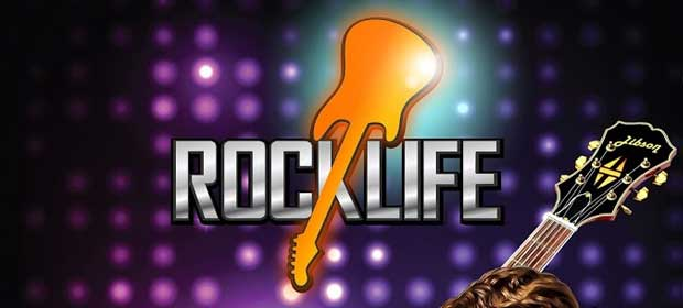 Rock Life - Hero Guitar Legend