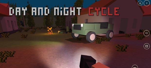 Five nights at Craft Lands
