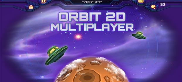 Orbit Multiplayer Online