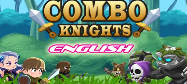 Combo Knights Legend