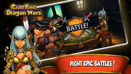 Card King: Dragon Wars Answers for iPhone - Chapter Cheats
