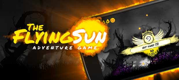 The Flying Sun Adventure Game