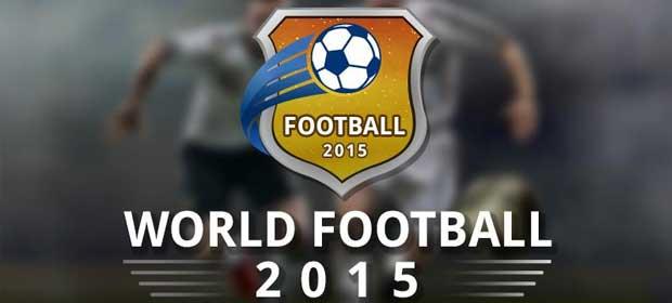 Real Football Game 2015