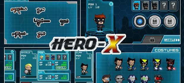 HERO-X