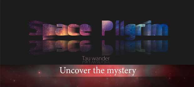 Space Pilgrim: Tau wander