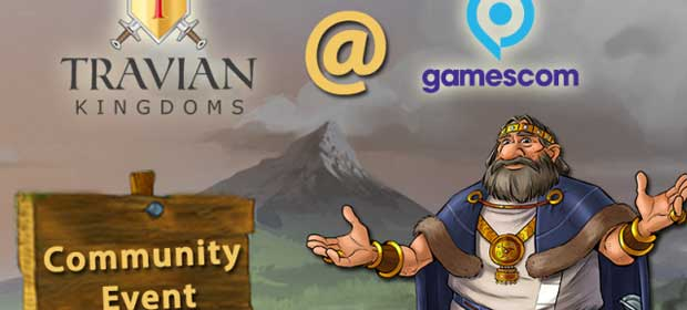 Travian: Kingdoms » Android Games 365 - Free Android Games