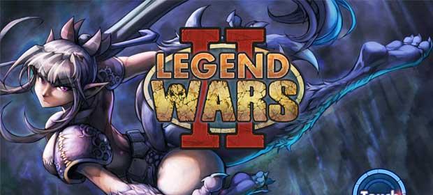 Legend Wars 2