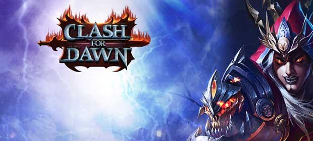 Clash for Dawn