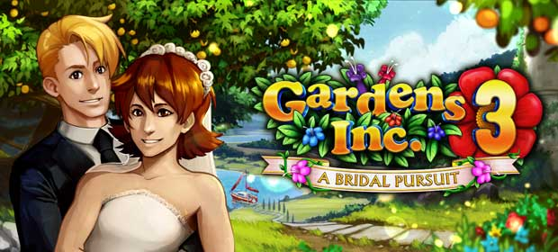 Gardens Inc. 3 » Android Games 365 - Free Android Games Download