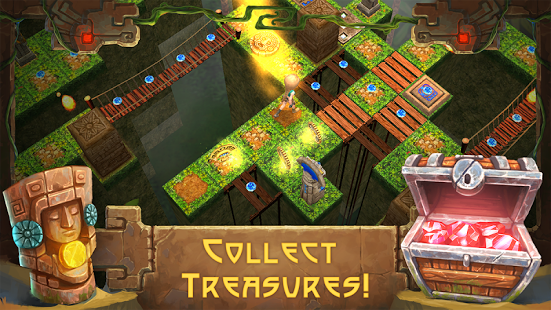 Traps&Treasures: Lost Temple