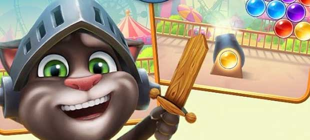 talking tom android games free