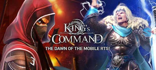 King's Command
