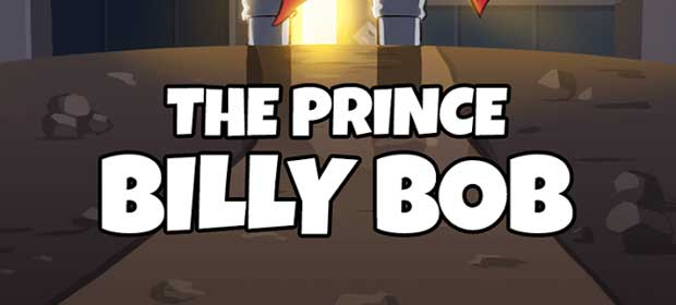 The Prince Billy Bob