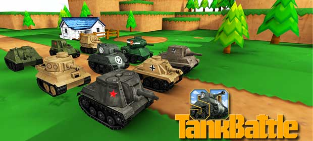 Tank » Android Games 365 - Free Android Games Download