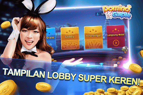 Boyaa Domino Gaple Online Android Games 365 Free Android Games Download