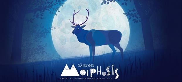Seasons: Morphosis