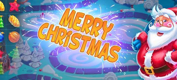 merry christmas match 3 - Merry Christmas Games