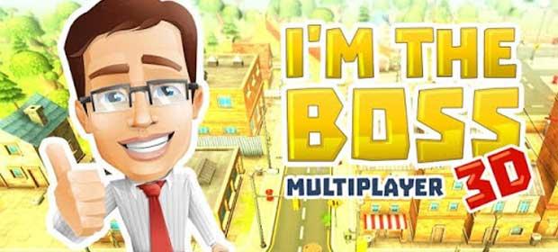 I am the Boss! Multiplayer 3D.