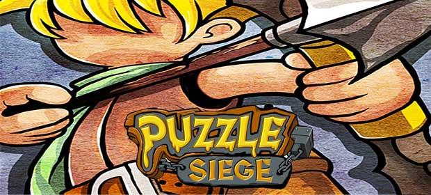 Puzzle Siege