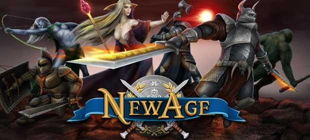 New Age!
