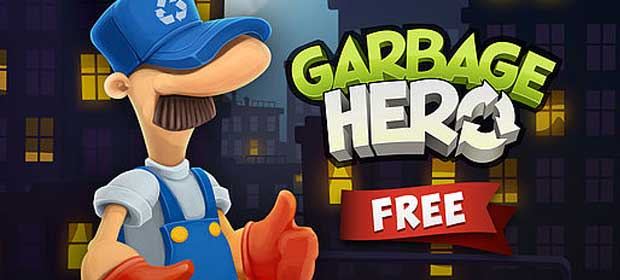 Garbage Hero