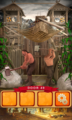 100 Doors World Of History 2 187 Android Games 365 Free