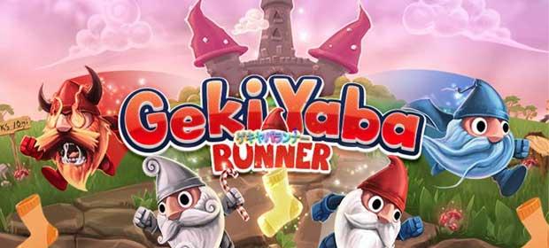 Geki Yaba Runner