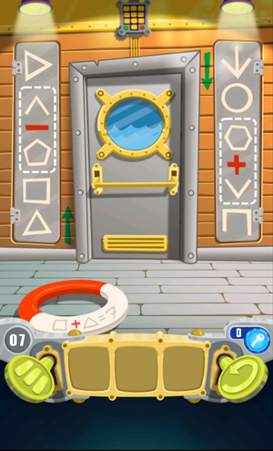 100 Doors 2016 187 Android Games 365 Free Android Games