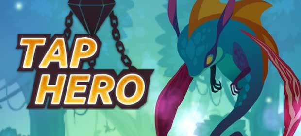 Tap Hero: War of Titan Clicker