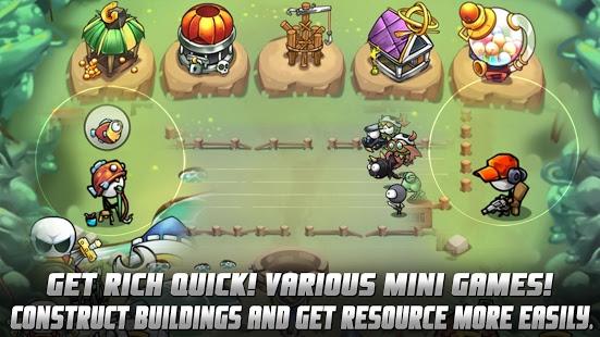 Скачать игру toy defense на андроид