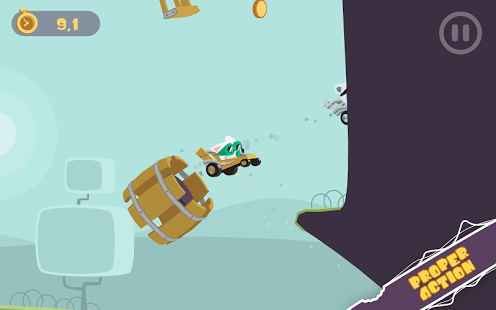 funky karts play for free online