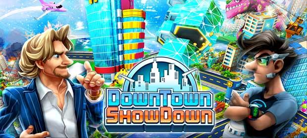Downtown Showdown