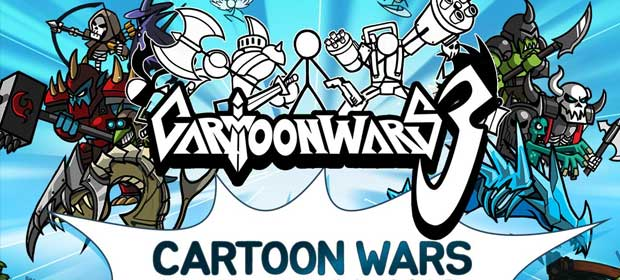 Cartoon Wars 3 Android Games 365 Free Android Games Download