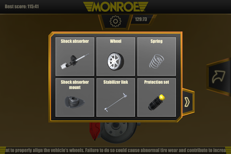 Car Mechanic Simulator: Monroe